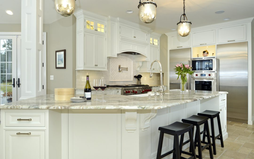 Expert Kitchen Designs Northern Virginia