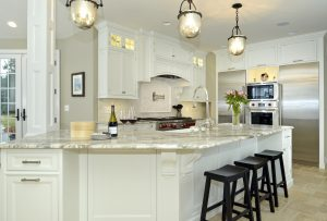 Custom Kitchen Design by Sandra Brannock, Expert Kitchen Designs