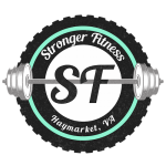Stronger Fitness
