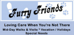 Furry Friends Pet Sitting Services