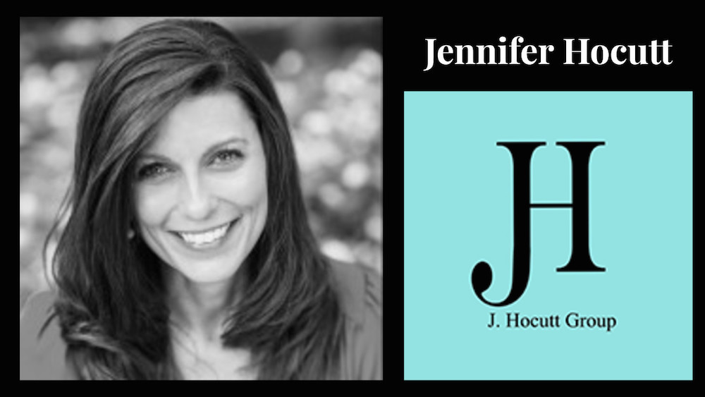 Jennifer Hocutt: Leadership and Professional Development Consultant